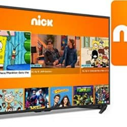 How to Activate and Watch Nick on your Smart TV without a Cable