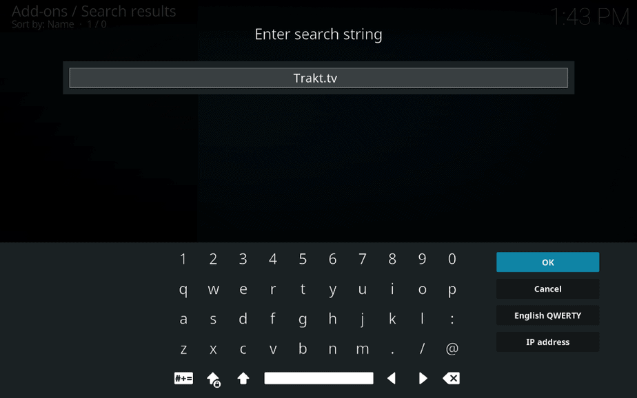 Trakt TV