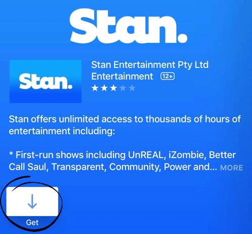 Install Stan