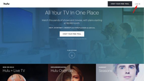 How to Delete Hulu Account