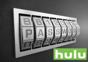 How to Reset Hulu Login