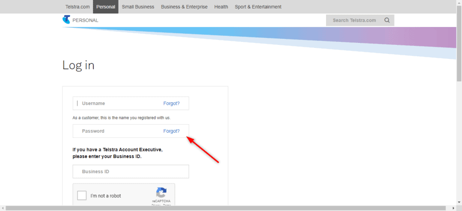 Telstra bigpond webmail login