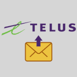 How to Setup Telus Webmail
