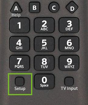 Xfinity XR15 Remote Setup