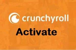 http://www.Crunchyroll.com/activate