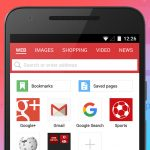 What you Need to Know About Client MS on Opera mini