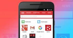 http www google com search client ms opera mini