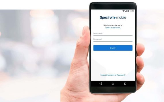 SpectrumMobile.com activate