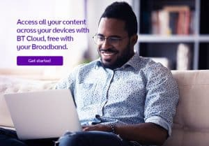 BT Mail Connect
