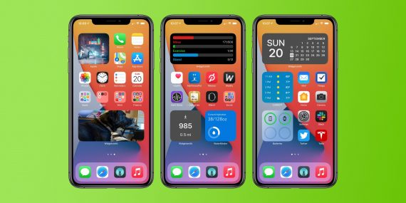 How to Add Widgetsmith to home screen on iPhone