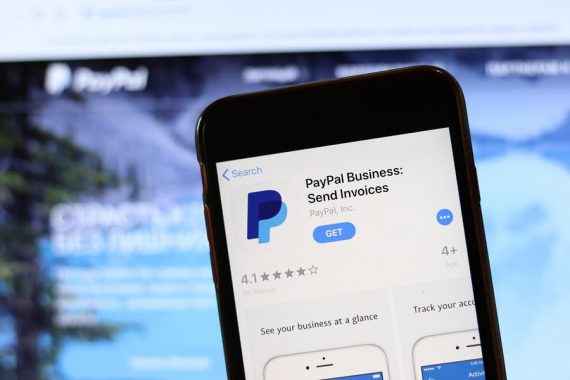 How to delete your PayPal Account