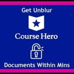 How to Unlock Course Hero