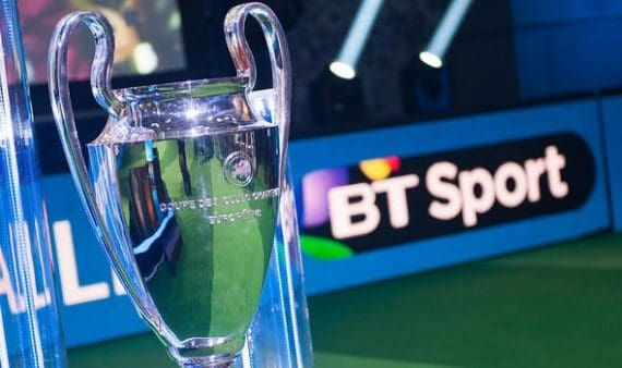 how to cancel BT Sport