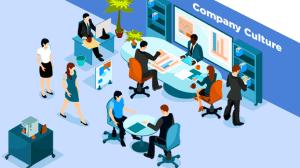 Build a succesful working culture