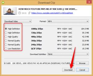 youtube 4k video downloader