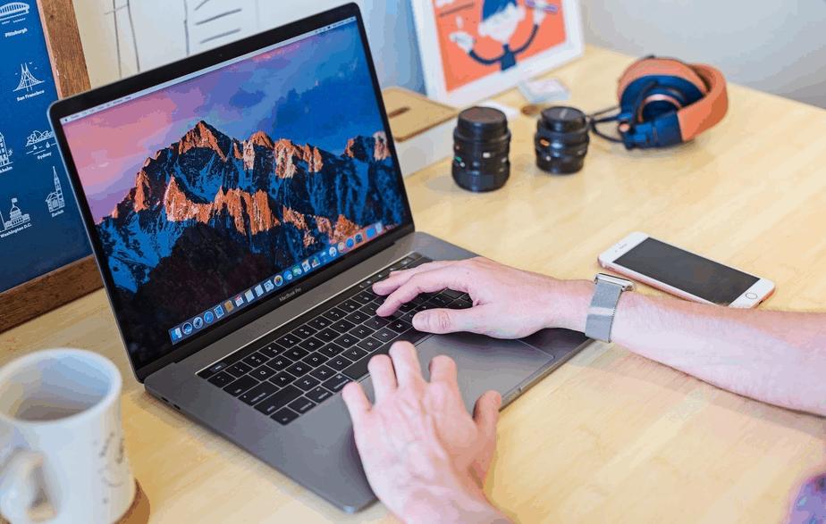 Optimize Mac computer