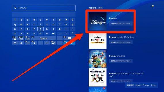 Disneyplus.com begin