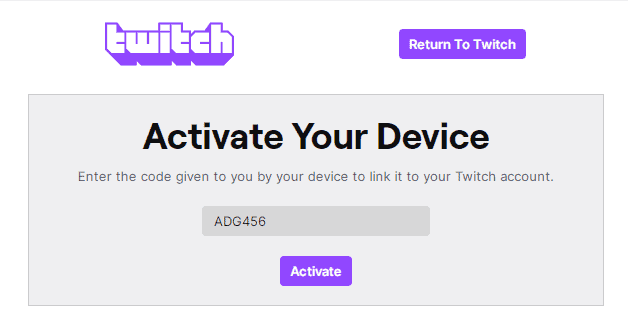 https //www.twitch.tv/activate