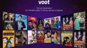 How to activate Voot on TV with Code