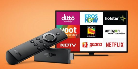 How to activate Pluto TV on Firestick