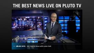 Pluto TV on PS4