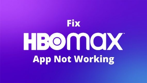 HBO Max not working on Android