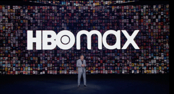 HBO Max not working on Samsung Smart TV