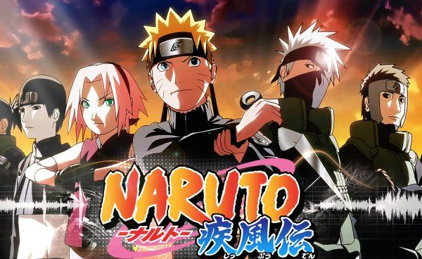 How to Watch Naruto Shippuden English Dubbed